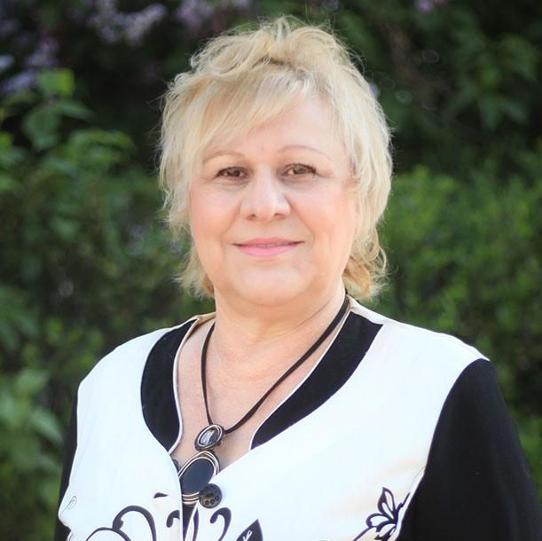 Дияна Андреева