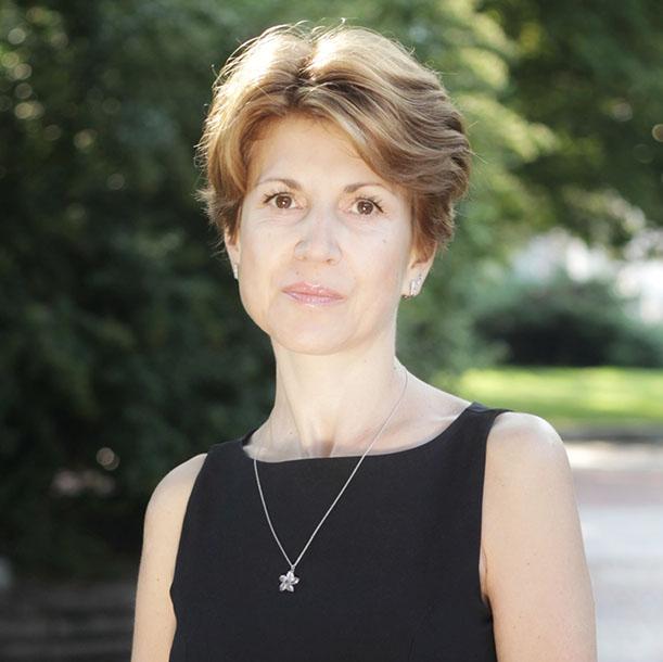 Златина Василева