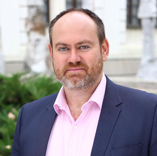 Pascal Duffy