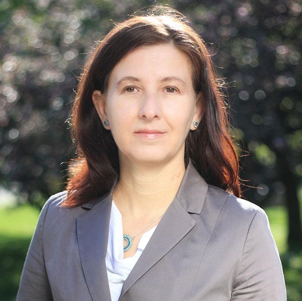 Анна Паскалева
