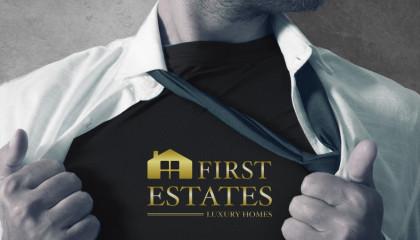 Силата на моя First Estates!