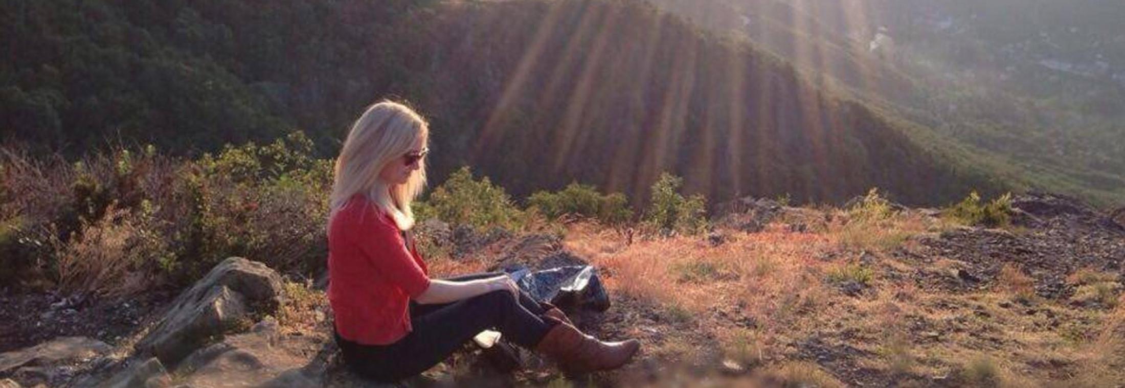 Запознайте се с Ребека от Eat Stay Love Bulgaria