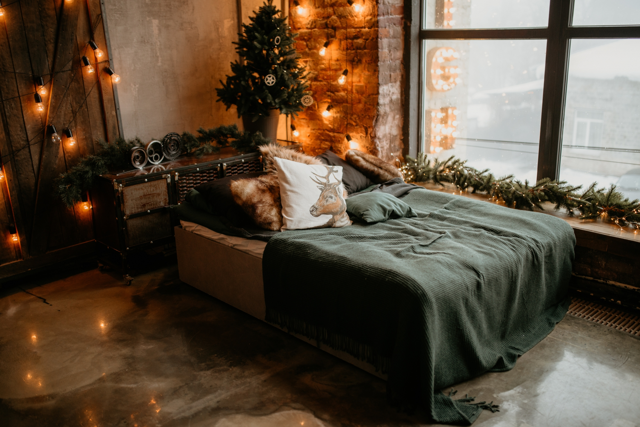 How to Make Your Home Cozy in Winter