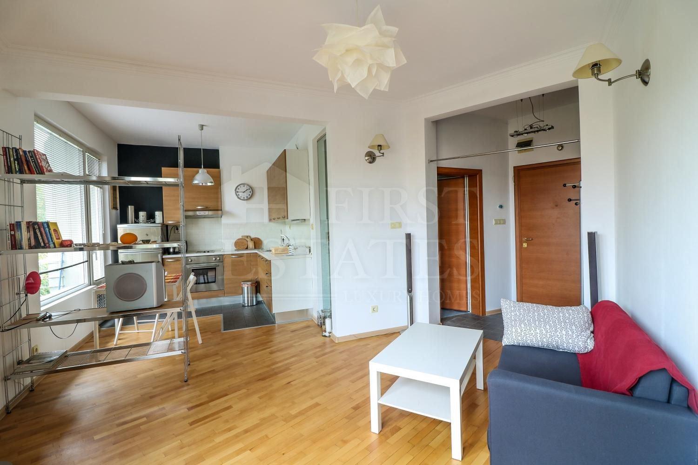 1 стаен апартамент под наем