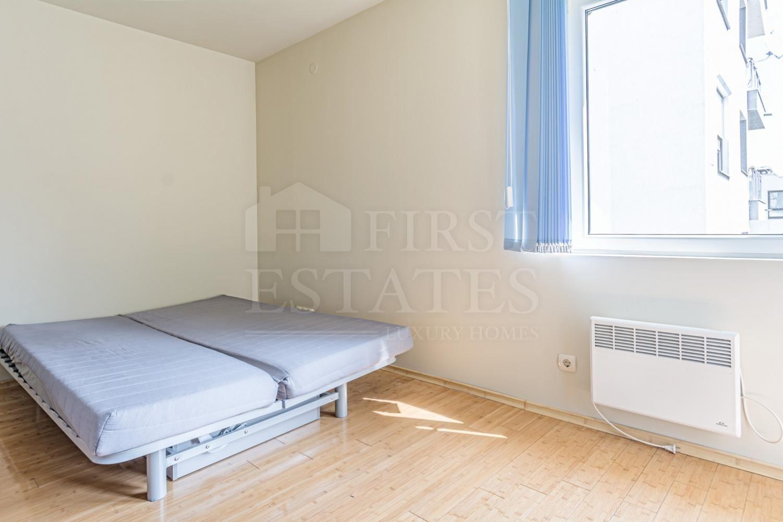 3 стаен апартамент