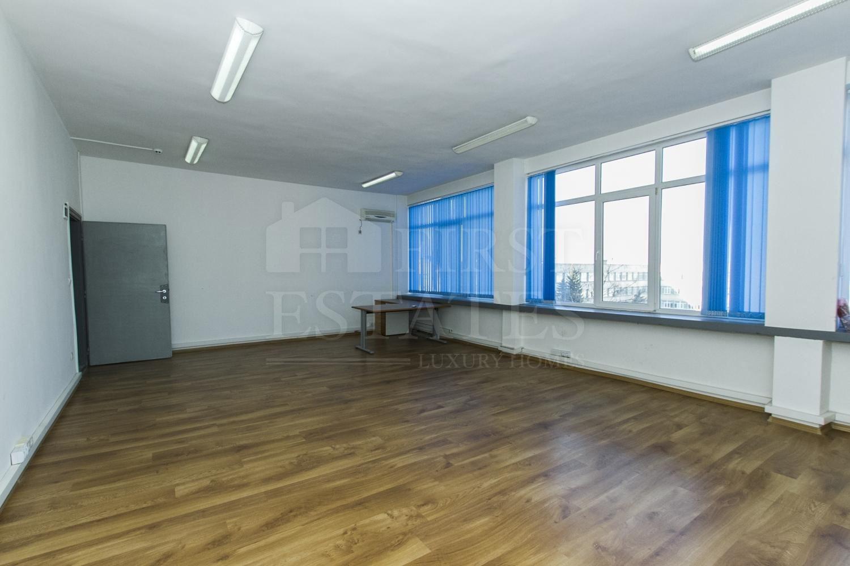 48 m² офис