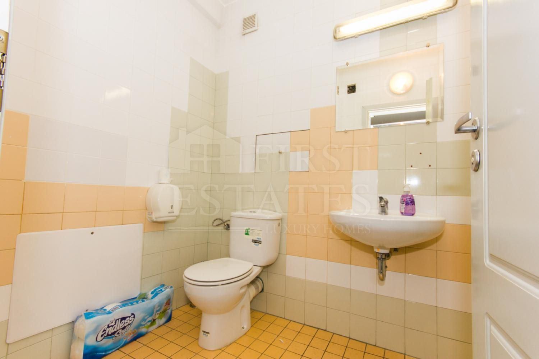 150 m² офис