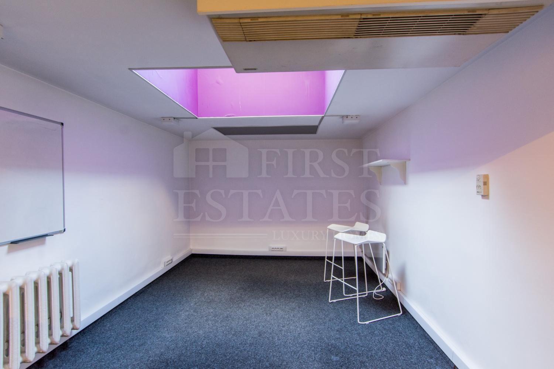 600 m² офис