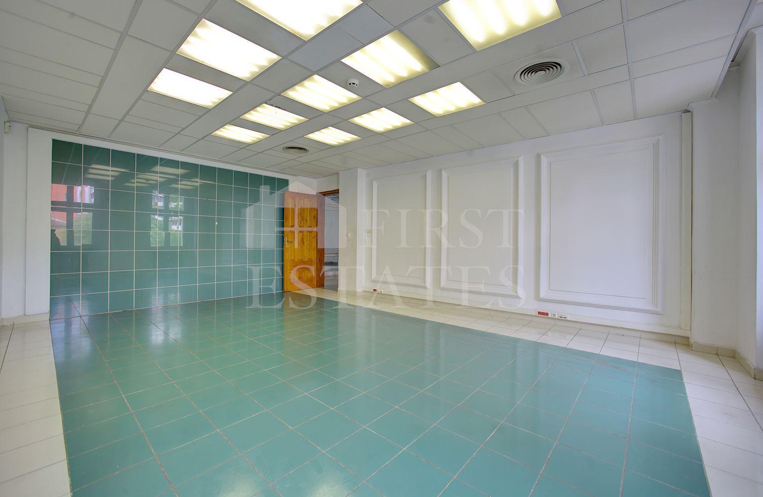 285 m² офис под наем