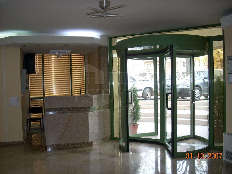 370 m² офис