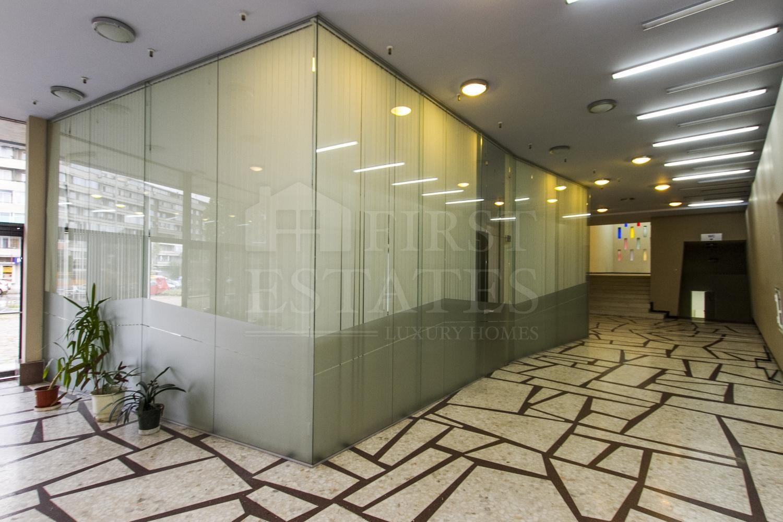 46 m² офис