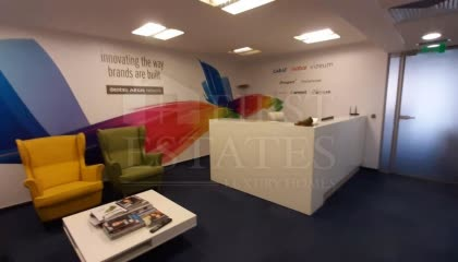 350 m² офис