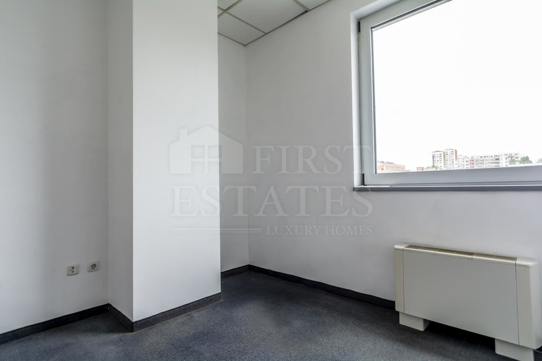 166 m² офис под наем