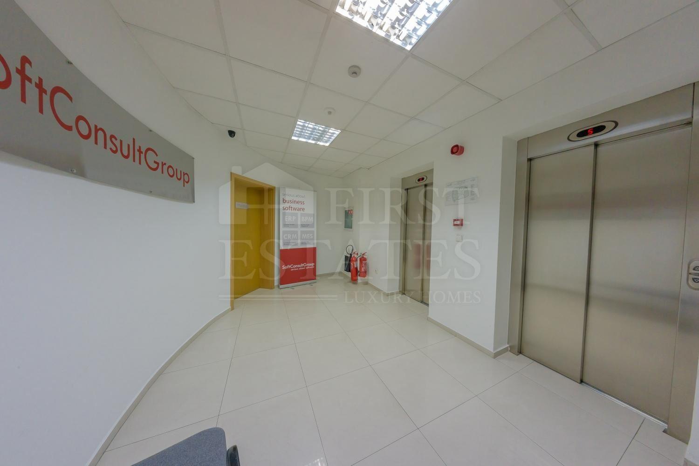 410 m² офис