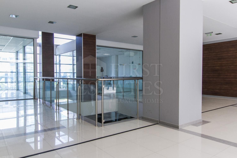 210 m² офис