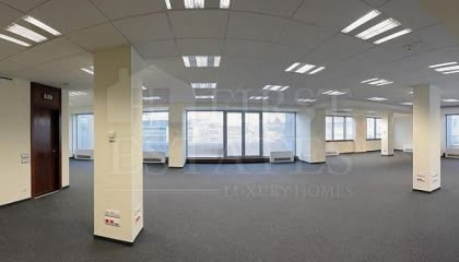369 m² офис под наем