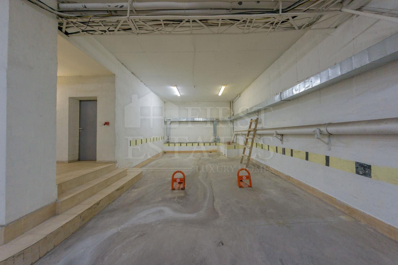 224 m² офис под наем