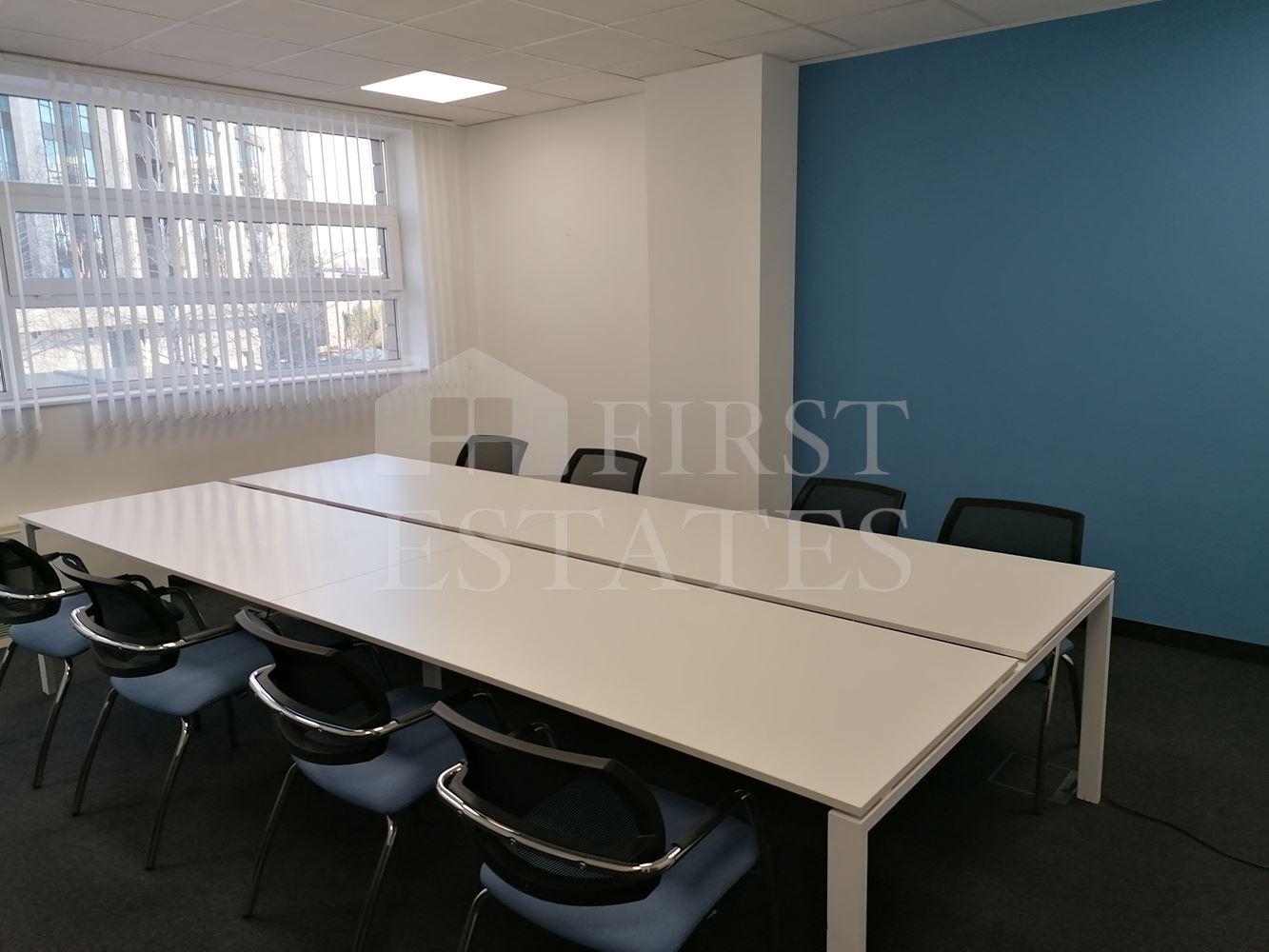 345 m² офис под наем