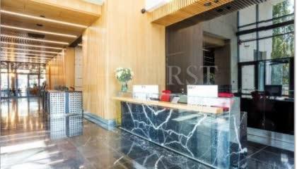 943 m² офис под наем
