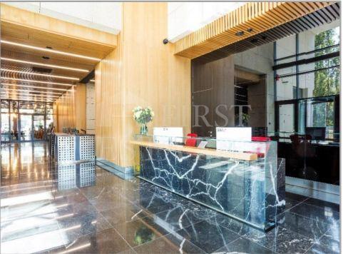 507 m² офис под наем