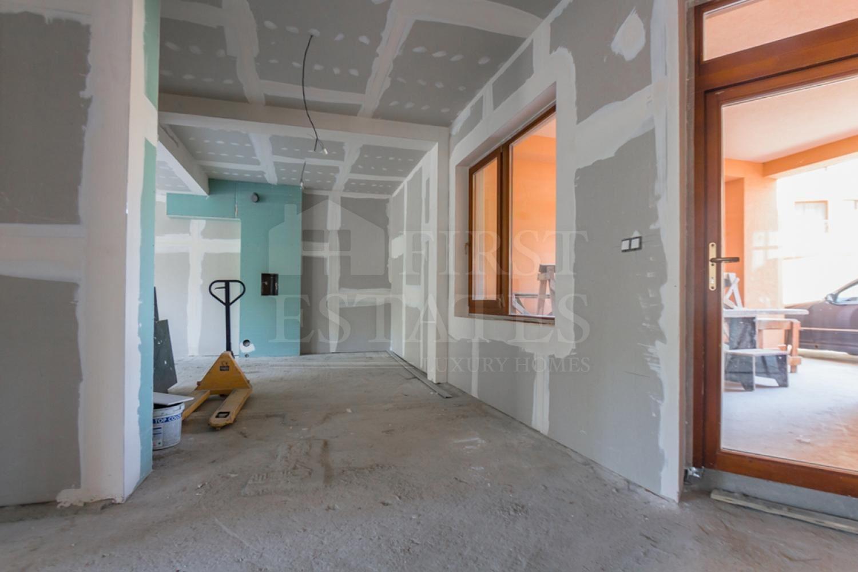 466 m² офис под наем