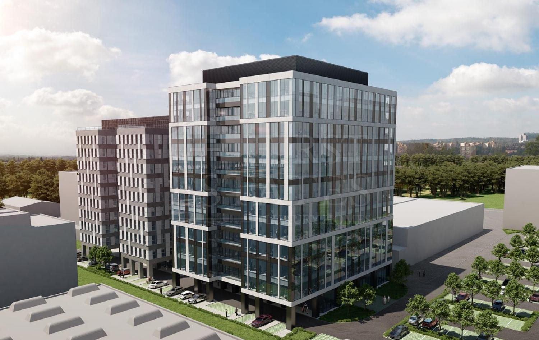 3000 m² офис под наем