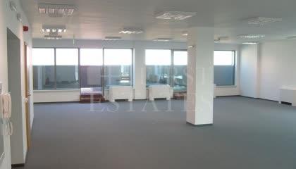 506 m² офис под наем