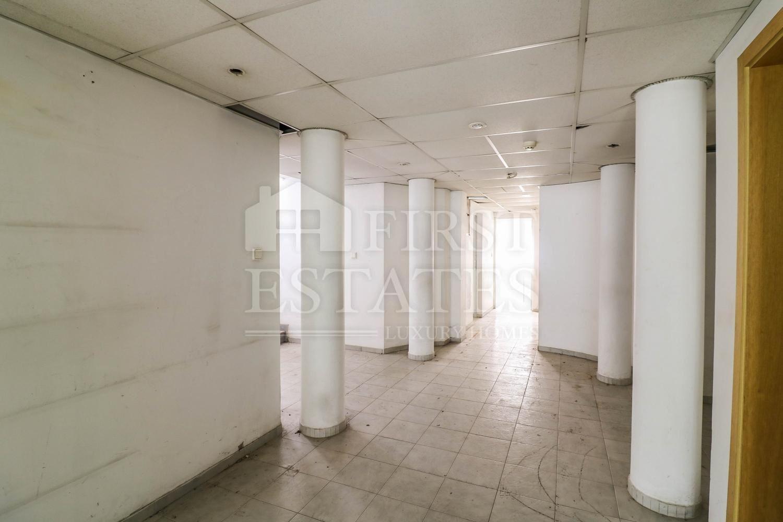 515 m² офис за продажба