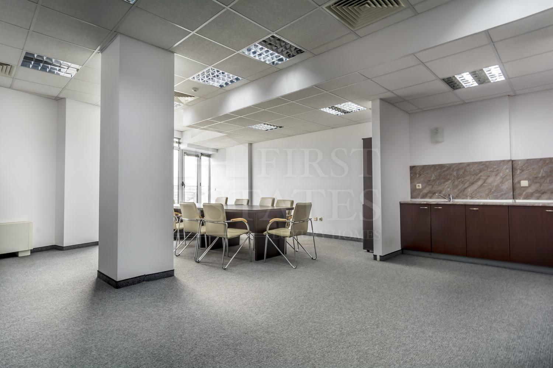 328 m² офис под наем