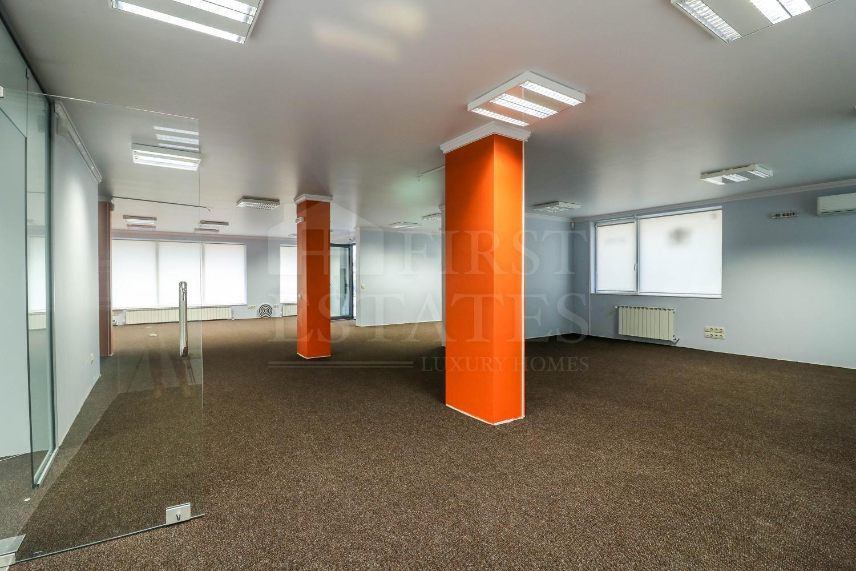 223 m² офис