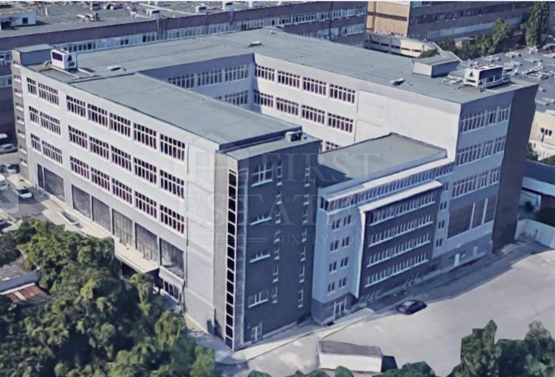 463 m² офис за продажба