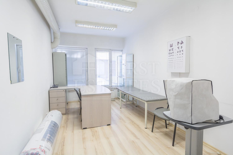 300 m² офис