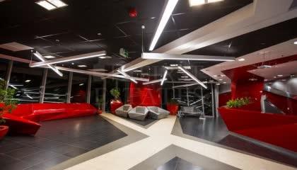 206 m² офис