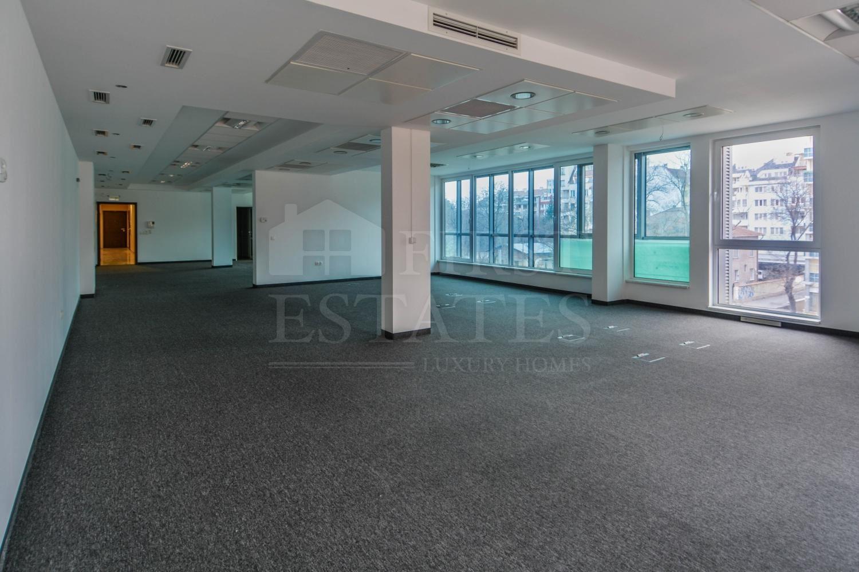 223 m² офис под наем