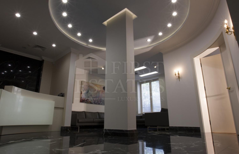 470 m² офис под наем