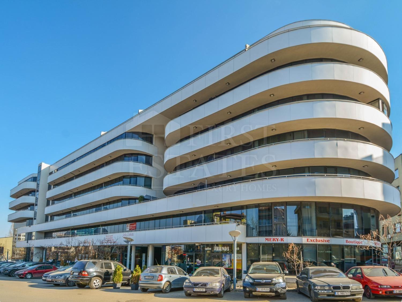 101 m² офис за продажба
