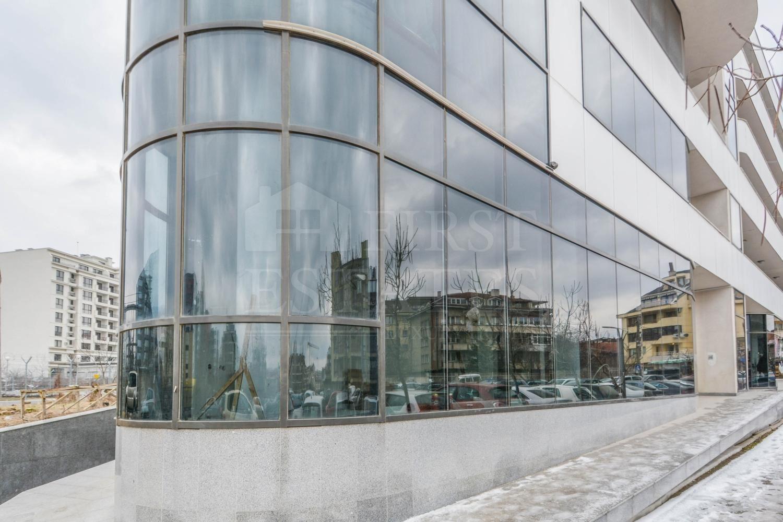 220 m² офис за продажба