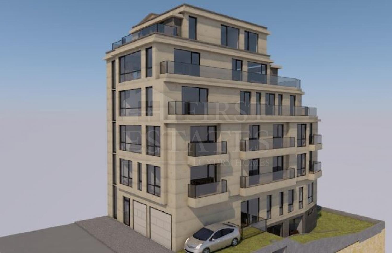 127 m² офис