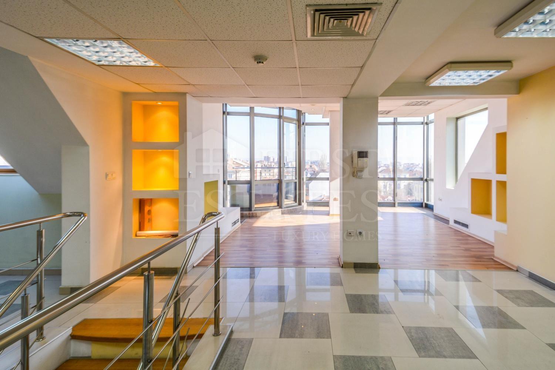 264 m² офис за продажба