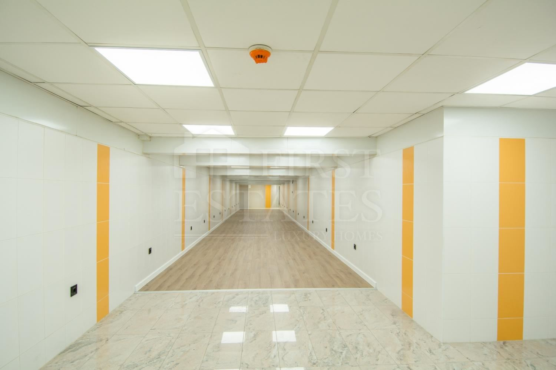 380 m² офис за продажба