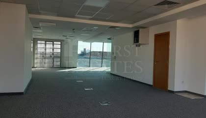 750 m² офис под наем