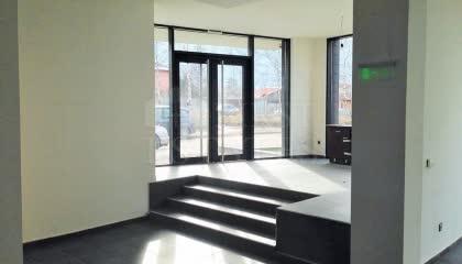 162 m² магазин за продажба