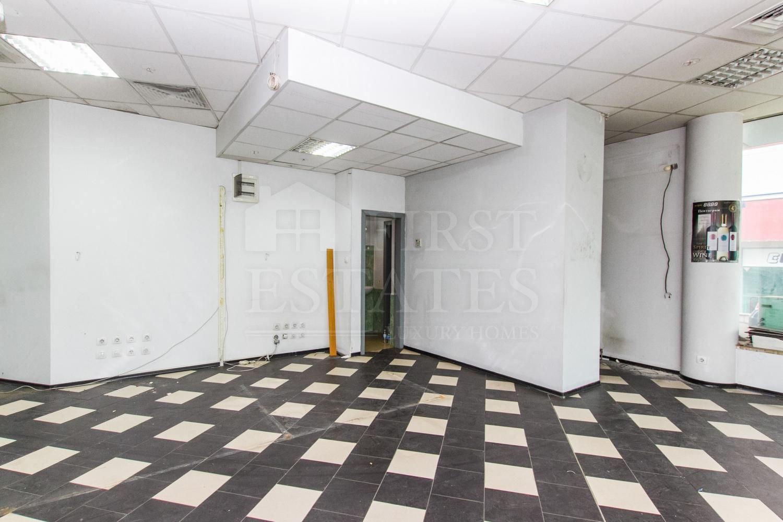 156 m² магазин под наем