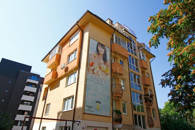 338 m² магазин за продажба