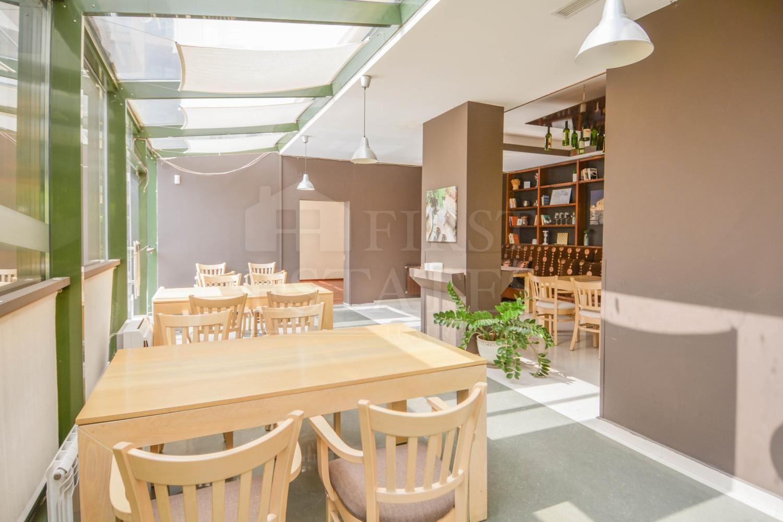 600 m² магазин за продажба