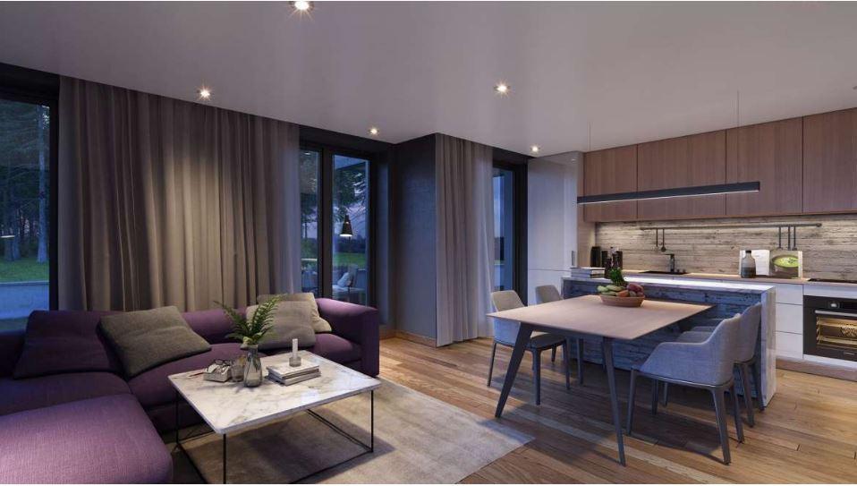 822 m² офис за продажба