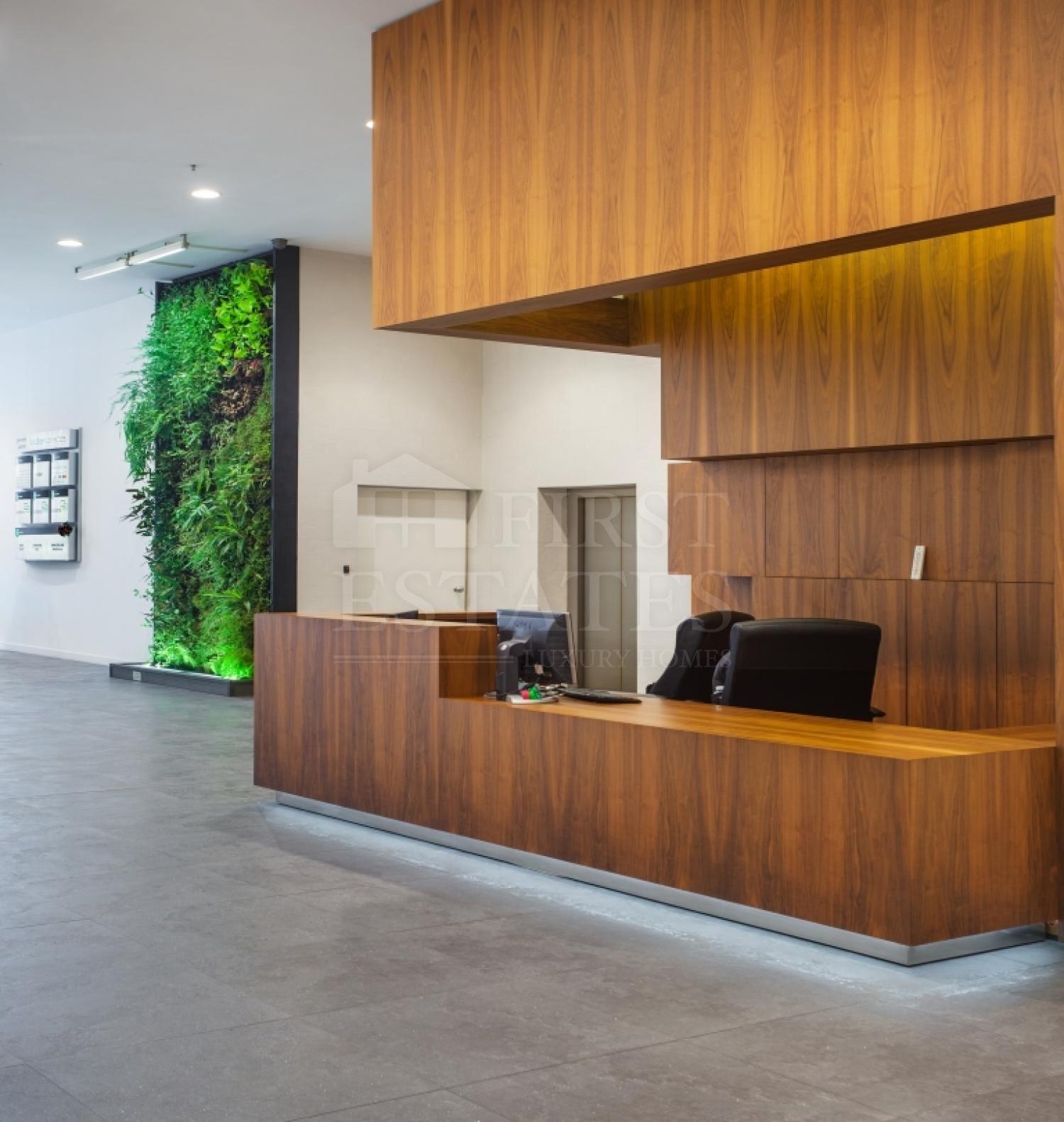 500 m² офис под наем
