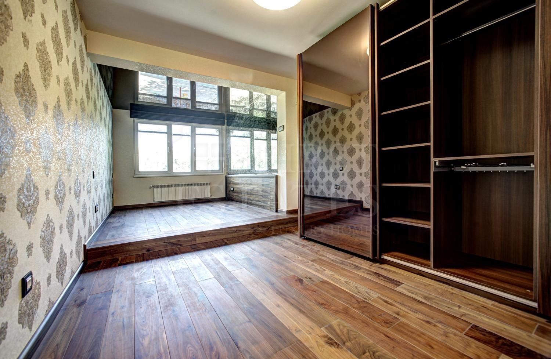 3 стаен апартамент под наем