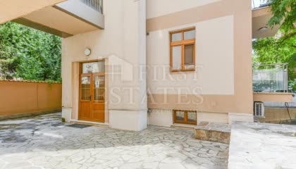 120 m² офис за продажба