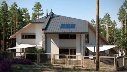 къща с 3 спални за продажба